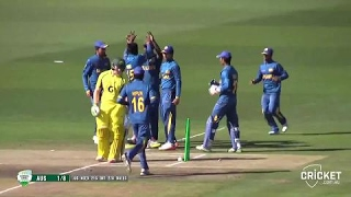 Extended Highlights SL level one-day series