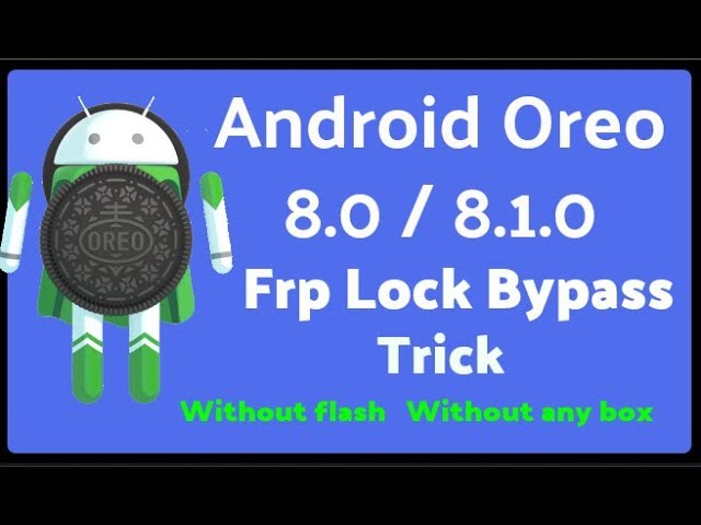 Frp bypass apk download to remove frp lock in android