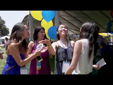 'PALOOZA - UCLA Anderson School of Management