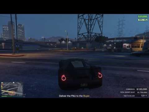 Zero damage vehicle delivery solo - La Mesa
