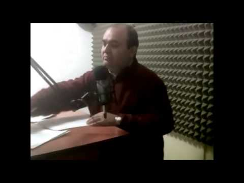 Salud y algo mas en la 94.7FM Violencia Mérida/Venezuela