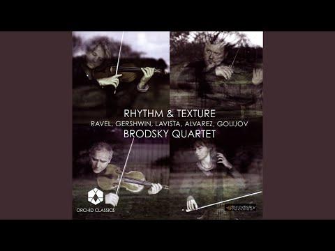 Tenebrae (version For String Quartet)
