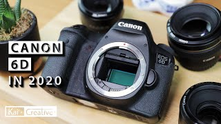 6 Reasons to get a Canon 6D in 2020 | KaiCreative