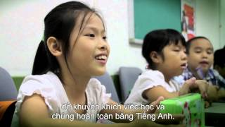 Language Link Vietnam How We Teach   Language Link Việt Nam   Language Link Vietnam