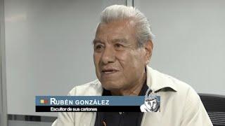 El Asalto a la razón. Entrevista a Rubén González