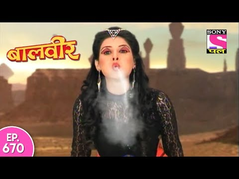 Baal Veer - बाल वीर - Episode 670 - 26th July, 2017