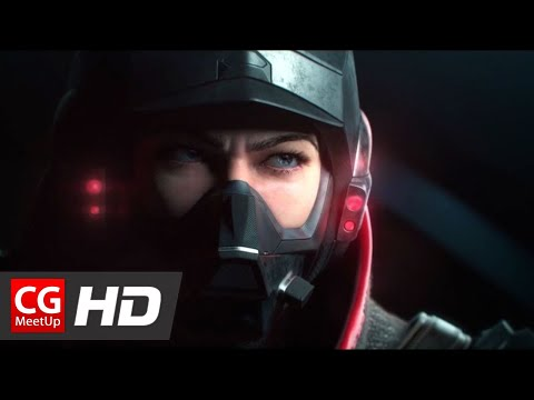 "CGI Animated Trailer ""Endless Space 2 Trailer"" by Supamonks Studio"