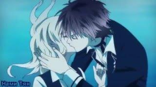 мой трейлер anime mix