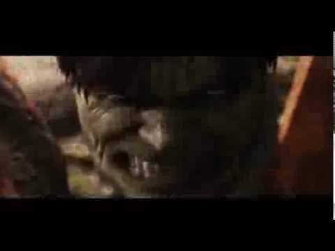 Как создавали Халка для фильма Мстители. Часть 2