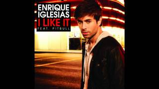 Enrique Iglesias I Like It (Solo Version)