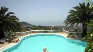 Villa de luxe Espagne a louer