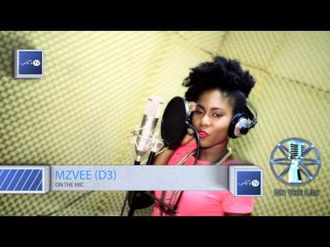 MzVee (D3) - On The Mic Pt2 - Lynx TV