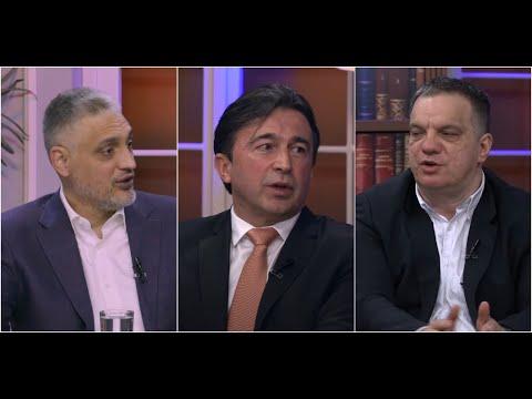 Ceda Jovanovic komentarise hapsenje Velje nevolje i njegove saradnike kao i njihova zlodela! - Jutarnji Program TV HAPPY