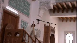 طرائف محمد برة مع مكبر الصوت( microphone ) رقم 1