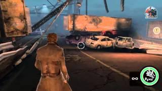 """[Gameplay] Postal III - Parte 1 """"Puente del Paraíso"""""""