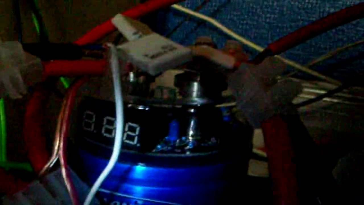 how to charge a capacitor home audio style how to charge a capacitor home audio style