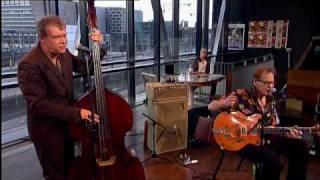 Arthur Ebeling Trio - A.Ebeling/Sunset