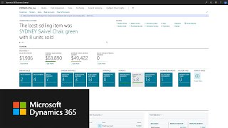 How to reconcile customer payments manually in Dynamics 365 Business Central