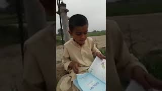 Another viral child funny sabak