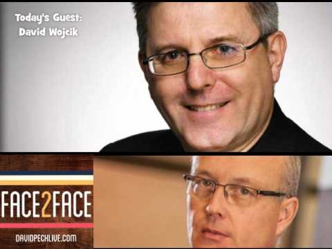 Face 2 Face with Dave Wojcik (Episode 12)