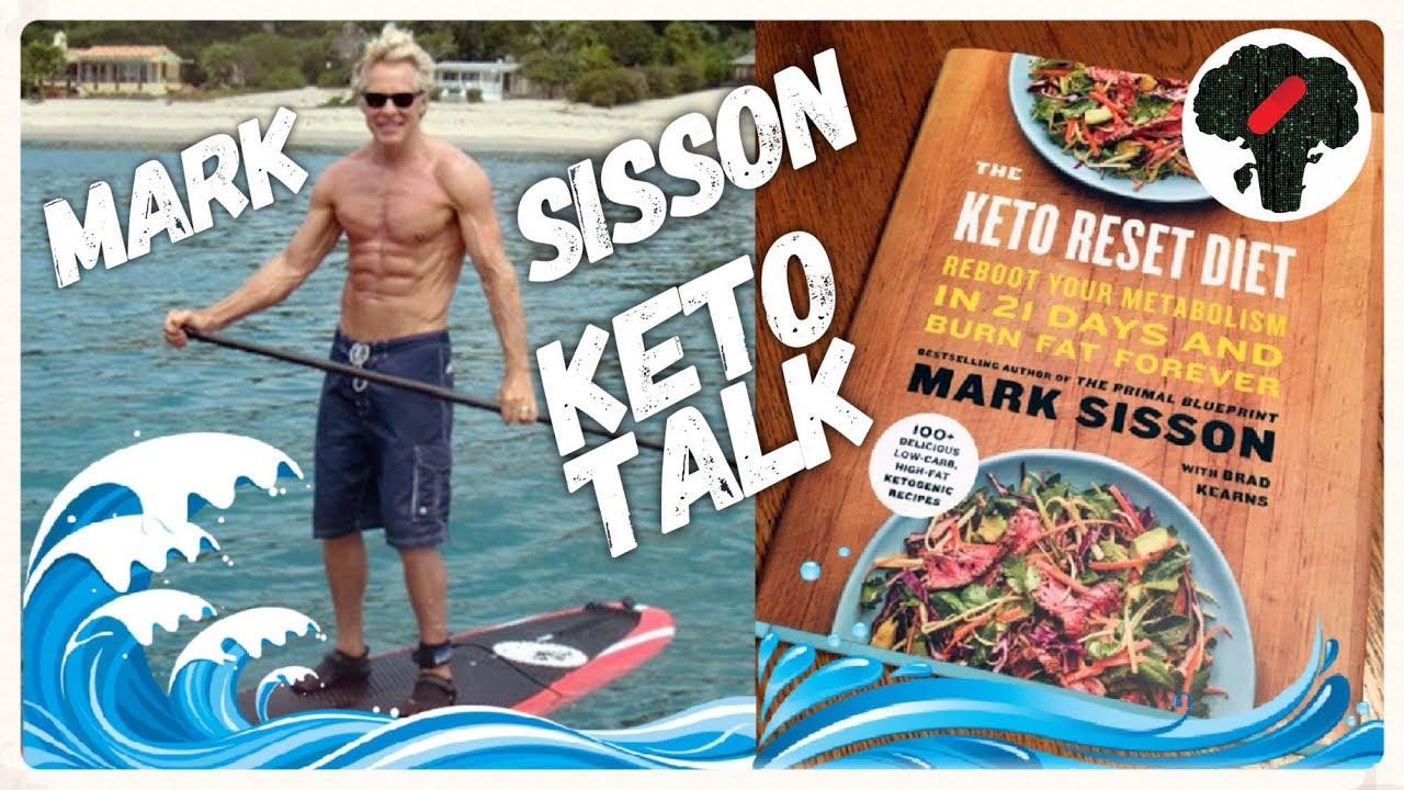 ketogenic diet mark sisson
