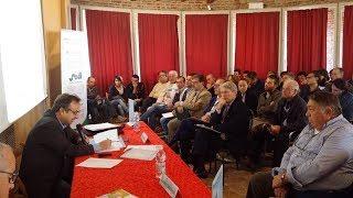 """Riolo Terme. Anteprima convegno """"Le principali novità del P.S.R. 2014-2020"""""""