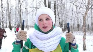 Зимний Фестиваль ВФСК «ГТО» - 2018 в Михайловском районе