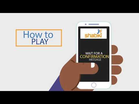 How to play shabiki.com..Mimi ni shabiki je wewe - YouTube