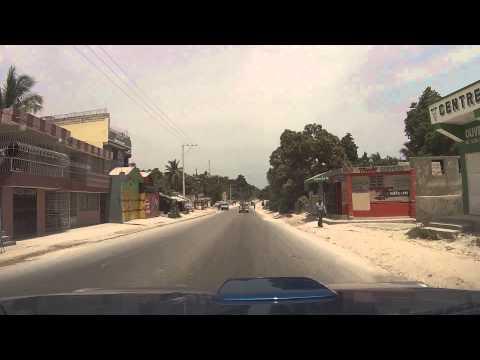 Port-au-Prince Haiti - Mariani