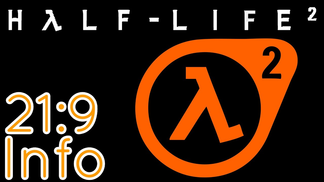 Half Life 2 219 Review 2560x108060fpsultrawide Youtube