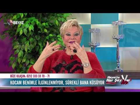 Hayatta Her Şey Var 2 Mart 2017 - Selin Karacehennem