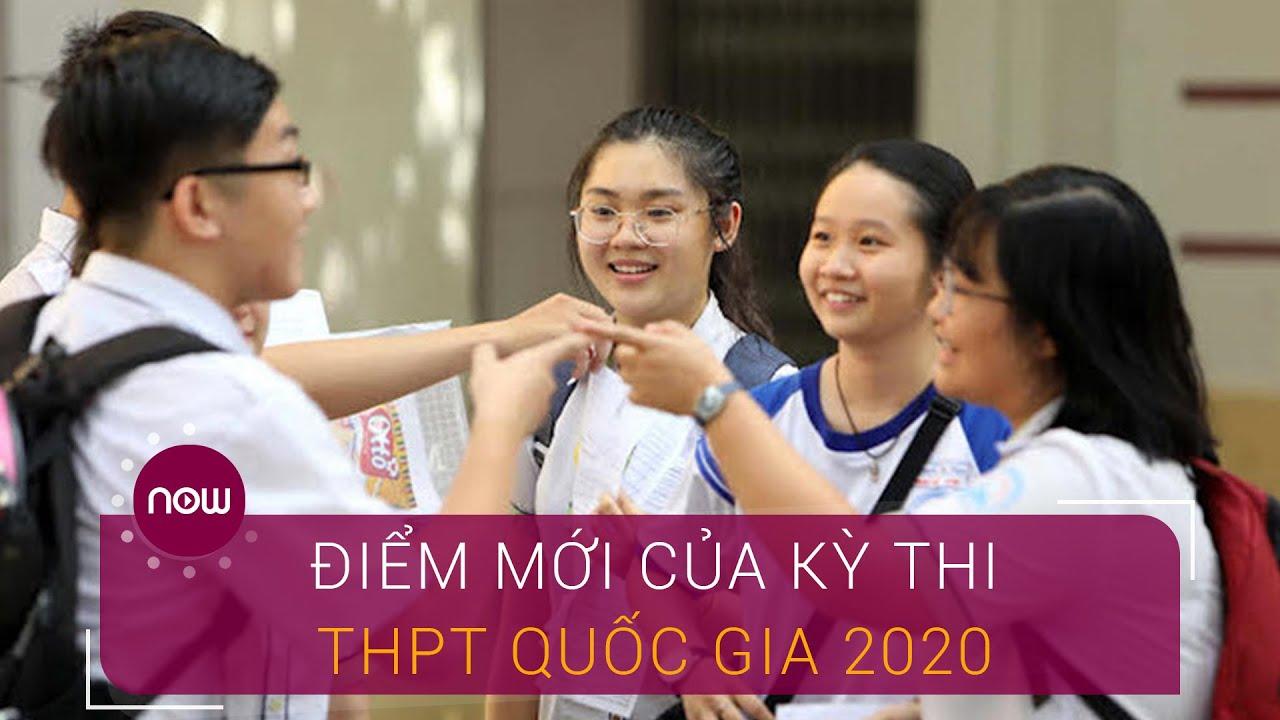 Những điểm mới của kỳ thi THPT Quốc gia 2020   VTC Now