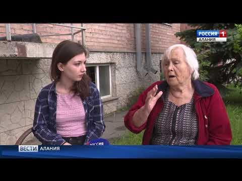 Жильцы одной из многоэтажек на ул Владикавказской год судятся с управляющей компанией