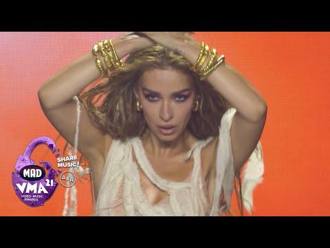 Download Ελένη Φουρέιρα – Αεράκι (To θηλυκό) | MAD Video Music Awards 2021 από τη ΔΕΗ