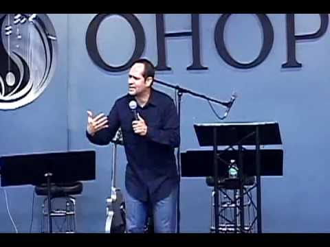 Understanding Spiritual Authority with Carlos Sarmiento (OHOP)