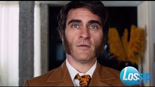 Hear What Joaquin Phoenix's 'Inherent Vice' Co-Stars Say About Him