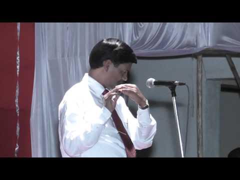 Flute instrumental Dilip Sarate