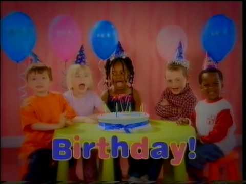 Blues Clues Birthday Sun 26th YouTube – Blues Clues Birthday Card