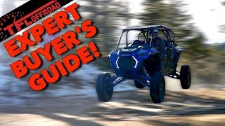 Watch This Before You Buy a Polaris RZR Turbo S Ultimate Expert Buyer39;s Guide