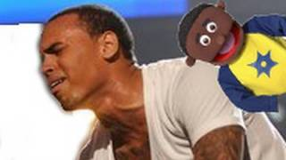 the wacky bunch chris brown crying on bet mj performance twb version
