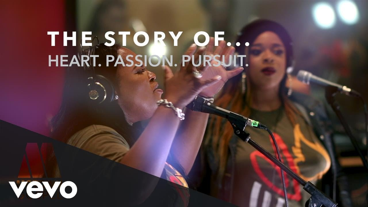 Download The Story Of... Heart. Passion. Pursuit. Episode 3 (Gracefully Broken)