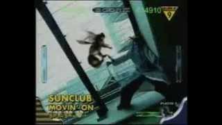 The Sunclub - Movin