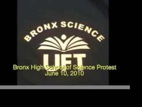 Bronx High School of Science Demo.mov