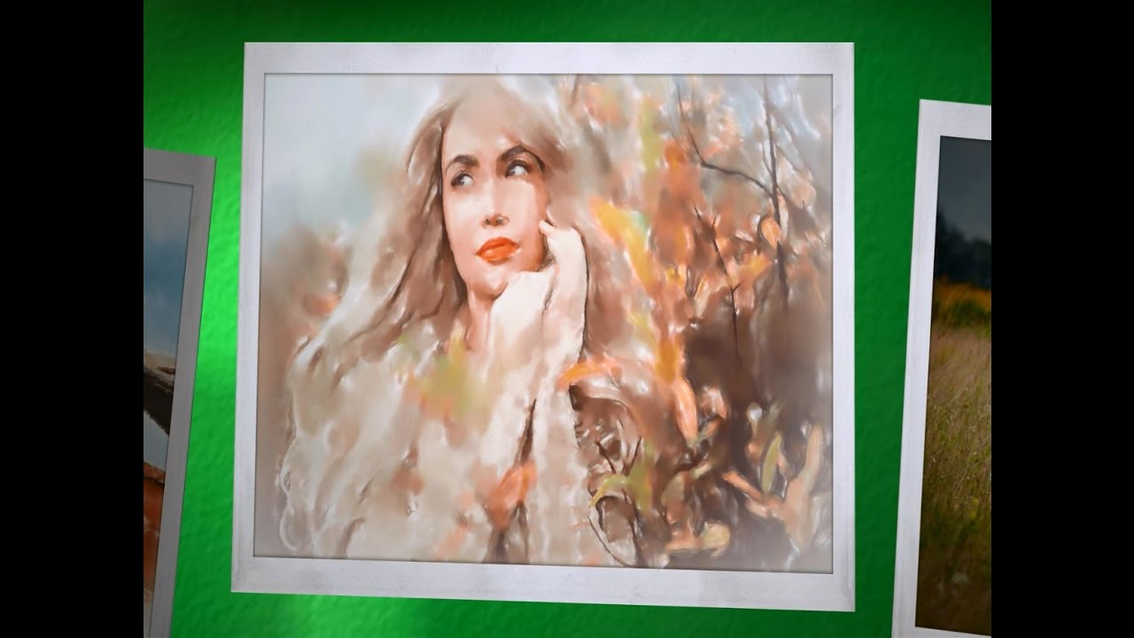 AKVIS Watercolor: Aquarelle Art from Photos - YouTube