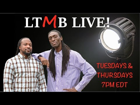 LTMB Live w/ Will Gaillard & Mike White: House passes tax reform, Al Franken allegation, and more...