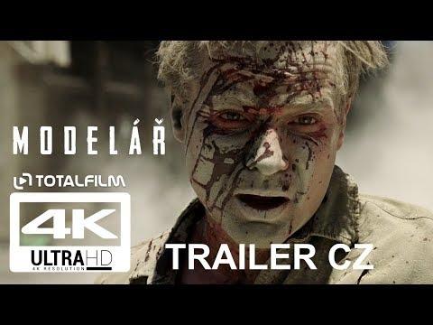 Modelář (2020) oficiální ULTRA HD trailer - YouTube