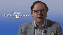 Positive Fortführungsprognose IDW | GmbH Sanierungs Hilfe