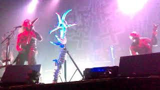 Belphegor Totenkult Exegesis Of Deterioration Live Harpos In Detroit MI 12 4 17