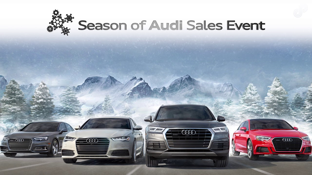 New Audi Q Offer Keyes Audi Valencia December SP YouTube - Keyes audi