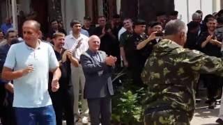 День добровольцев, город-герой Гудаута, 15.08.2016(, 2016-08-15T18:56:55.000Z)